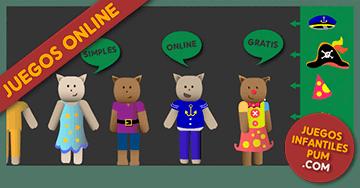 Originales Juegos Educativos Gratis Para Ninos Aprender A Arrastrar