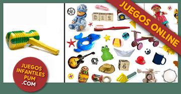 Juegos Online Para Ninas Y Ninos Pequenos Para Jugar En La