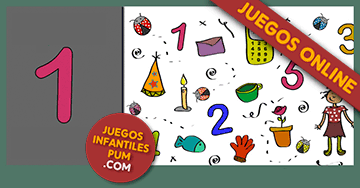 Juegos Educativos Online Para Ninas Y Ninos Pequenos A Buscar Entre