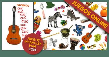 Juegos Educativos Online Para Ninos Y Ninas Observacion Y Concentracion