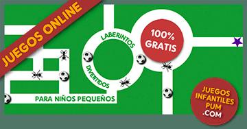 Juegos Didacticos Gratis Para Ninos La Pelota En El Laberinto
