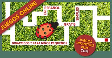 Juegos Didacticos Gratis Para Ninos Vaquita De San Antonio En El