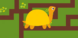 Juegos Educativos Infantiles Online Y Gratis Laberintos Para