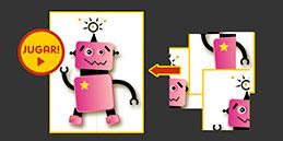 Juegos Educativos Para Ninos Pequenos Online Y Gratis Rompecabezas