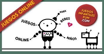 Juegos Gratis Para Bebes Ninas Y Ninos El Robot Tito