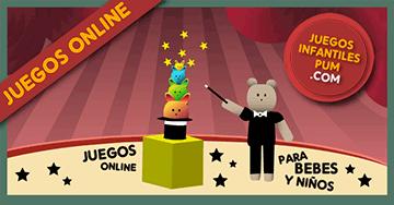 Juegos Online Para Bebes Ninas Y Ninos El Mago Boris Para Pc